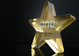 Financial Industry Award