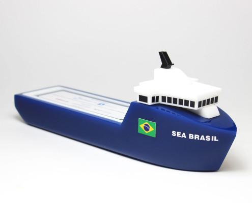 acrylic deal toy