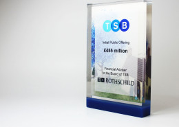 financial award