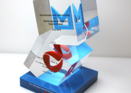Financial Trophy